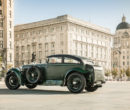 The Cars that Established the Bentley Legend Coming to Concours of Elegance