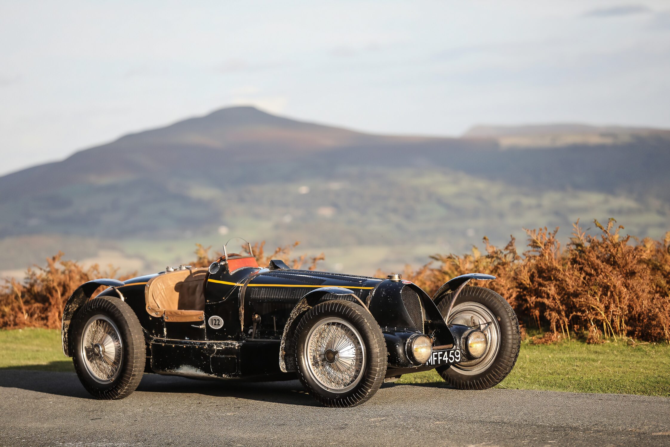 Gooding & Company Joins Concours of Elegance to Present the Auction of the Year
