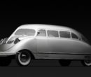 'WORLD'S FIRST MINIVAN' JOINS CONCOURS OF ELEGANCE 2019