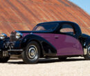 Unique Bugatti Type 57 Atalante Leads Coachbuilt Collection