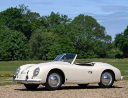 New Cars Confirmed for Concours of Elegance