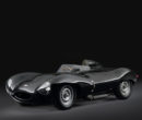 First Production Jaguar D-Type Joins Concours of Elegance