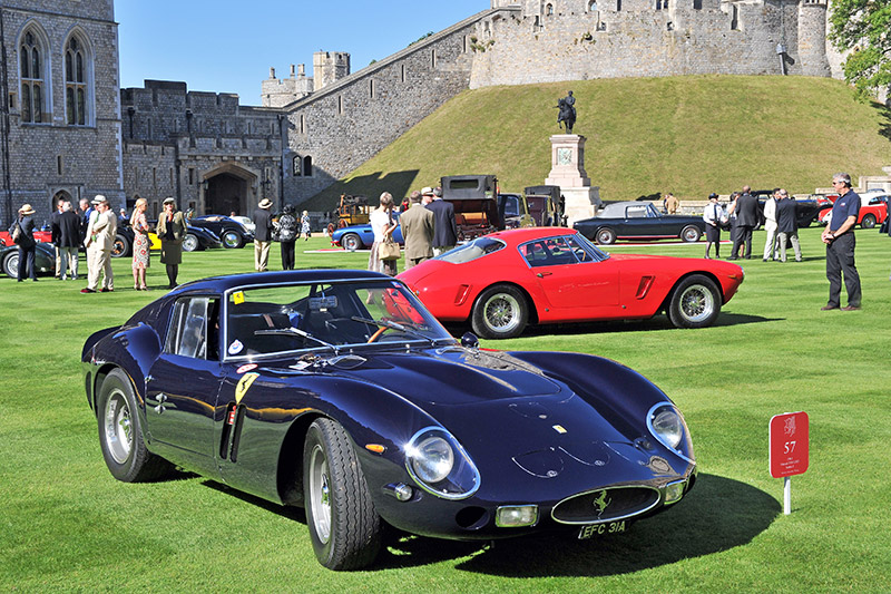 1963-Ferrari-250-GTO-Series-1-at-Windsor-Castle-Concours-of-Elegance-Photo-Credit-Tim-Scott-at-Fluid-Images