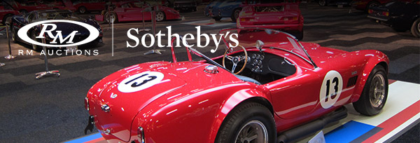R M Auctions - Sotherby's