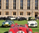 The Concours of Elegance Announces its Official Charity Beneficiaries for 2014