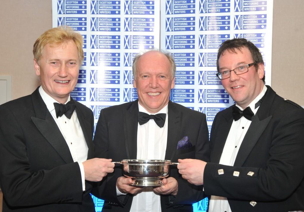 CoE – Scottish Car of the Year