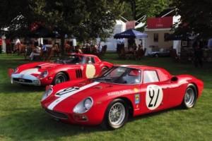 Ferrari 250 Pininfarina Le Mans
