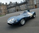 Exclusive 'world first' features at 2015 Concours of Elegance