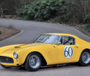 RM Sotheby's counts down to Lake Como sale