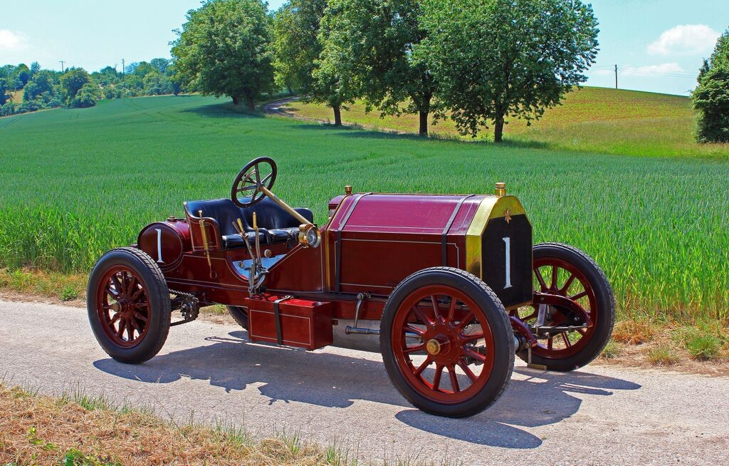 Car of the Week #21