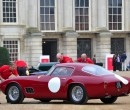 Autoglym returns to Concours of Elegance as official car care partner