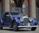Lagonda V12 – Car of the Day
