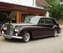 Rolls-Royce Phantom V – Car of the Day