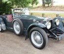 Invicta 4-litre – Car of the Day