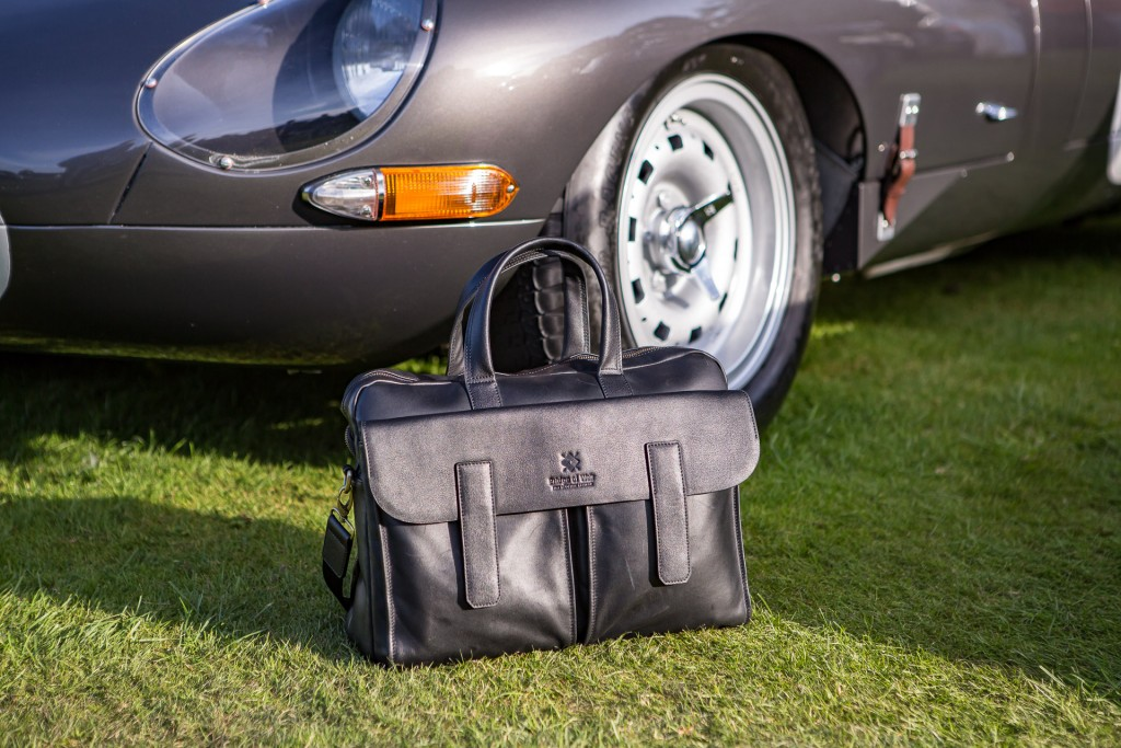 Jaguar Day Holyrood Palace Concours of Elegance 2015-52