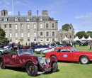 Concours of Elegance 2015: Round-up