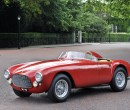 CONCOURS OF ELEGANCE CONFIRMS WORLD-BEATING CAR LINE-UP FOR 2015 EVENT