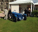 CONCOURS OF ELEGANCE PARTNER JOHNNIE WALKER TO SHOWCASE RARE FAMILY-OWNED DELAHAYE 135S