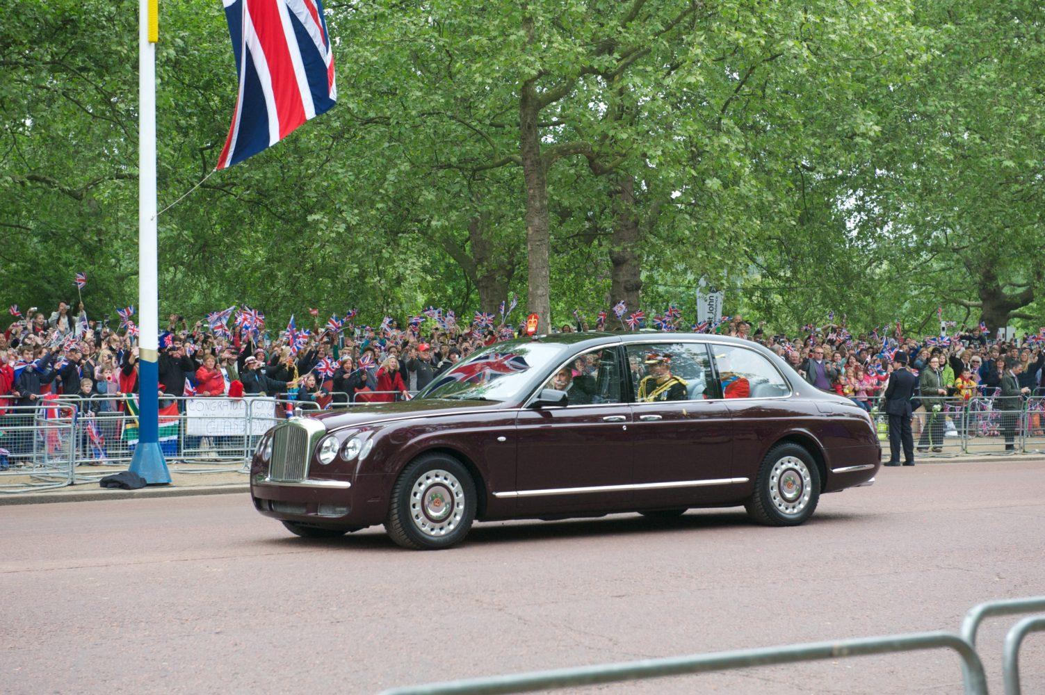 CoE 2016: Royal Cars