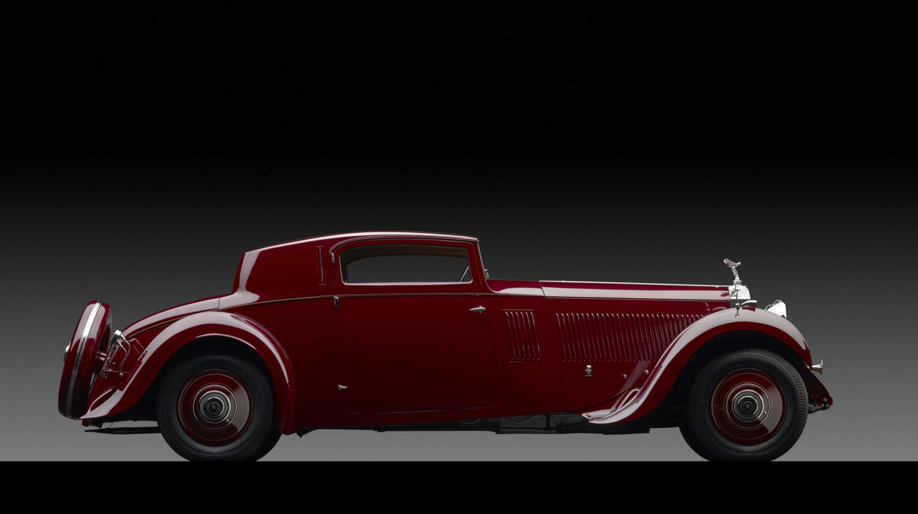 THE COUNTDOWN TO THE 2014 CONCOURS OF ELEGANCE AT HAMPTON COURT PALACE COMMENCES
