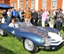 Treat the 'World's Greatest Dad' to Seeing the World's Greatest Cars at the 2014 Concours of Elegance for Father's Day