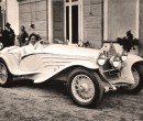 From Fountains to Ferraris – the 2014 Concours of Elegance at Hampton Court Palace is the Ultimate Motoring Garden Party