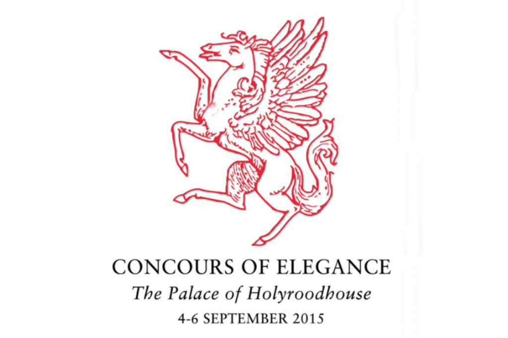 CONCOURS OF ELEGANCE ANNOUNCES ITS EXCEPTIONAL ROYAL PALACE LOCATION AND DATES FOR 2015
