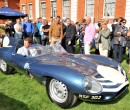TALKING CONCOURS WILL GET PEOPLE TALKING AT THE 2014 CONCOURS OF ELEGANCE AT HAMPTON COURT PALACE