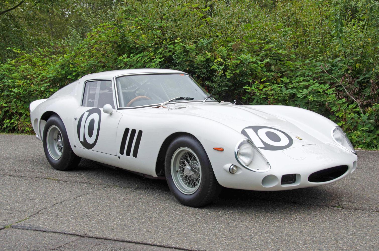 Car of the Week #1: Ferrari 250 GTO