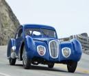 Car of the Week #4: Talbot-Lago 'Pourtout Coupe'