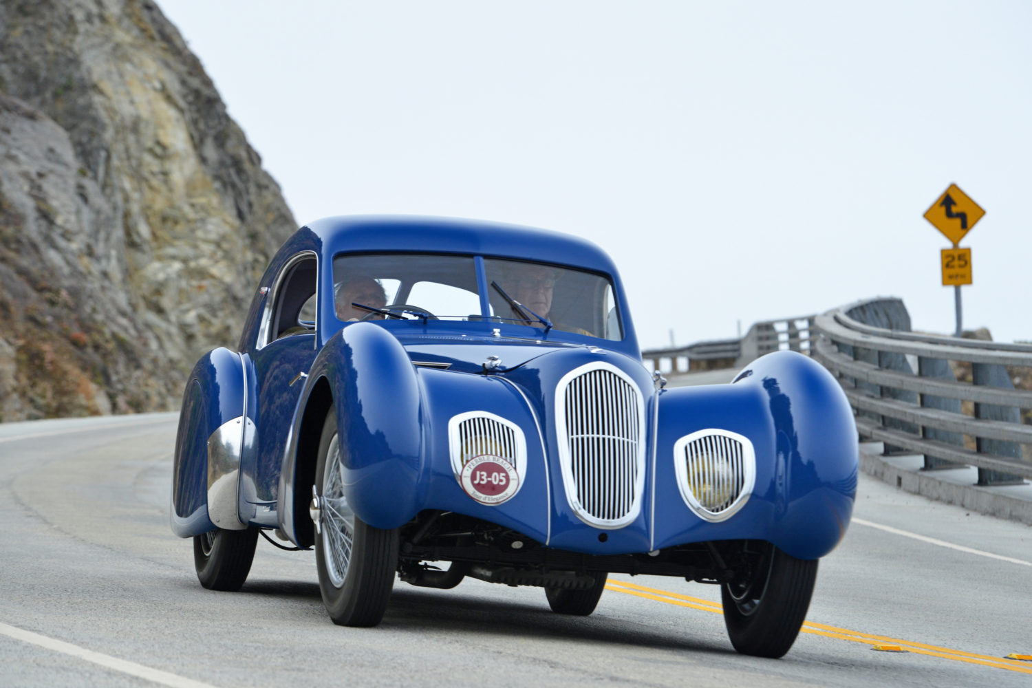 Car of the Week #4: Talbot-Lago 'Pourtout Coupe'