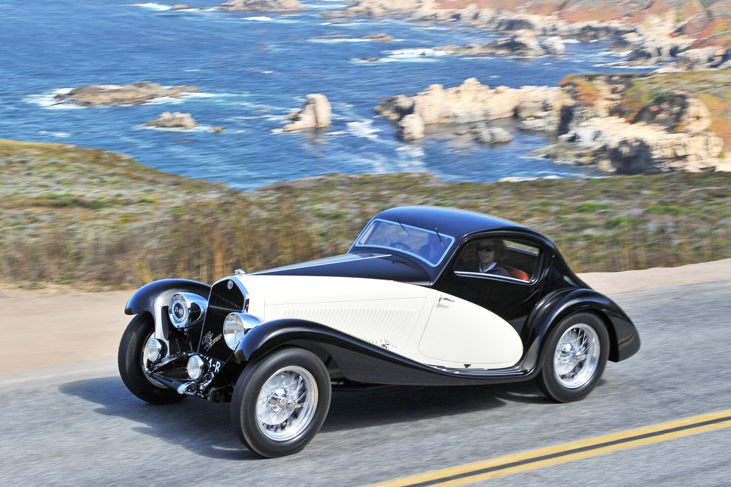Car of the Week #2: Alfa Romeo 6C 1750 Figoni