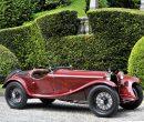 Car of the Week #5: Alfa Romeo 8C Zagato