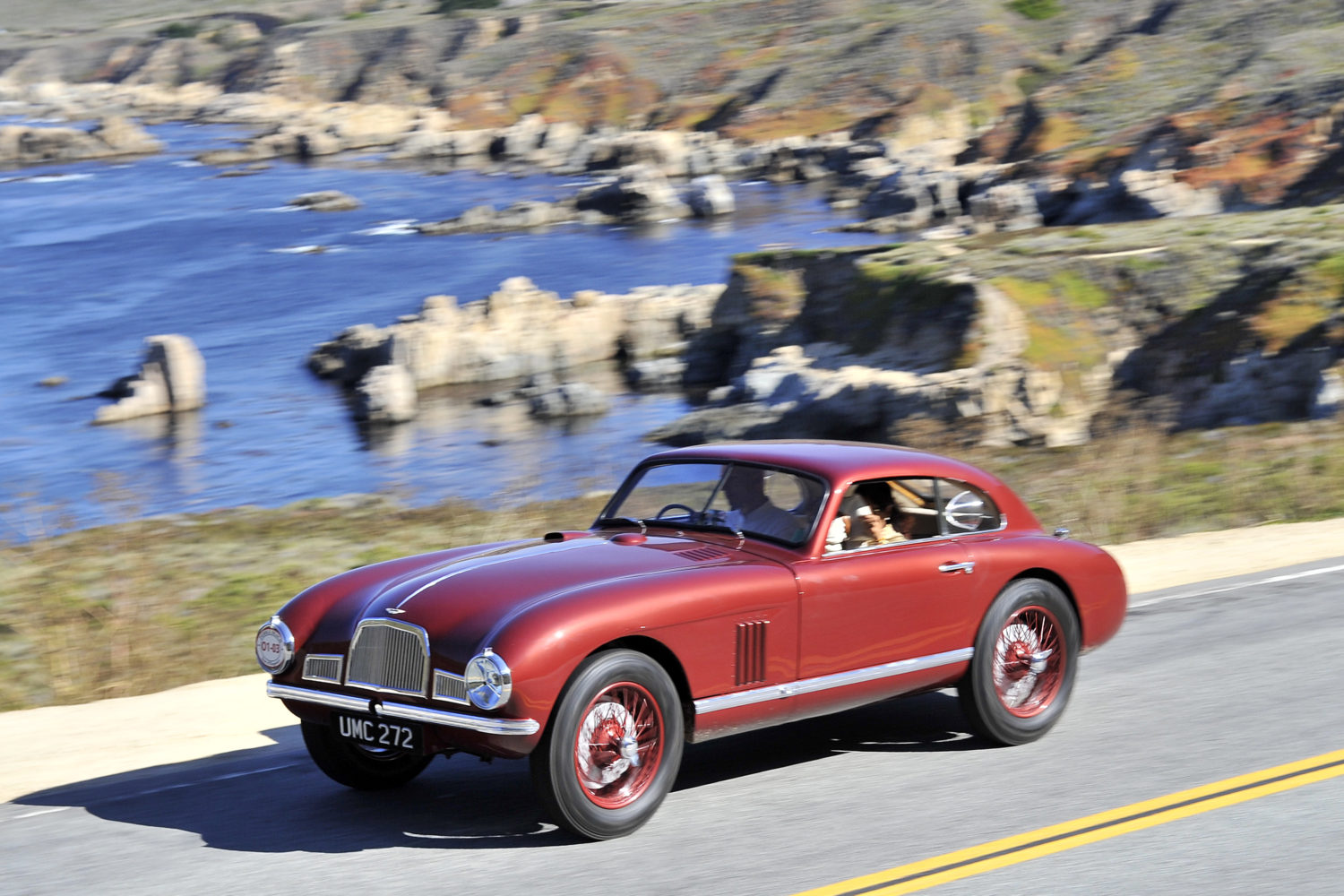 Car of the Week #8: Aston Martin DB2 Prototype