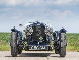 Car of the Week #12: Aston Martin Ulster