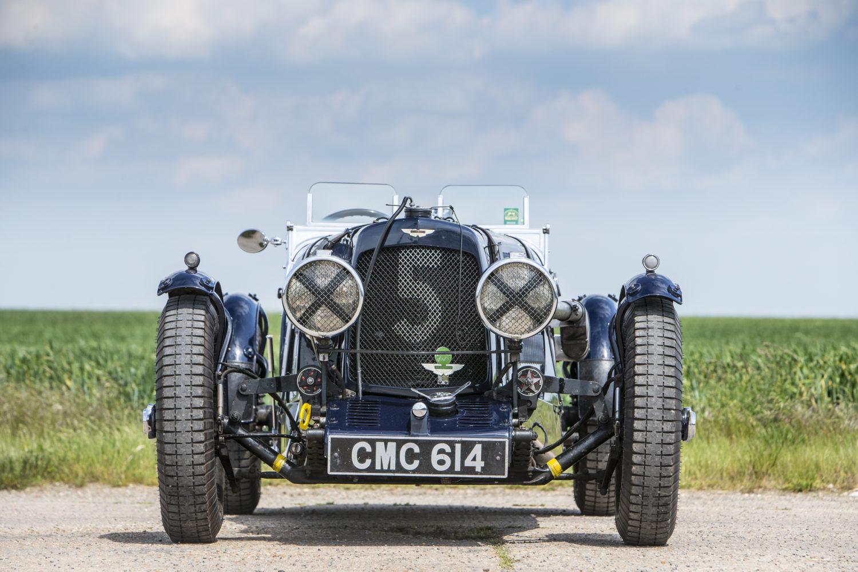 Car of the Week #12: Aston Martin Ulster