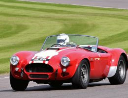 Car of the Week #11: AC Cobra '39 PH'