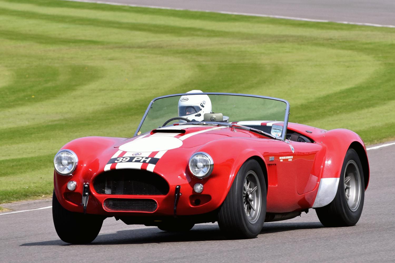 Car of the Week #11: AC Cobra '39 PH'