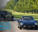 Classic car insurance Q&A with AIG