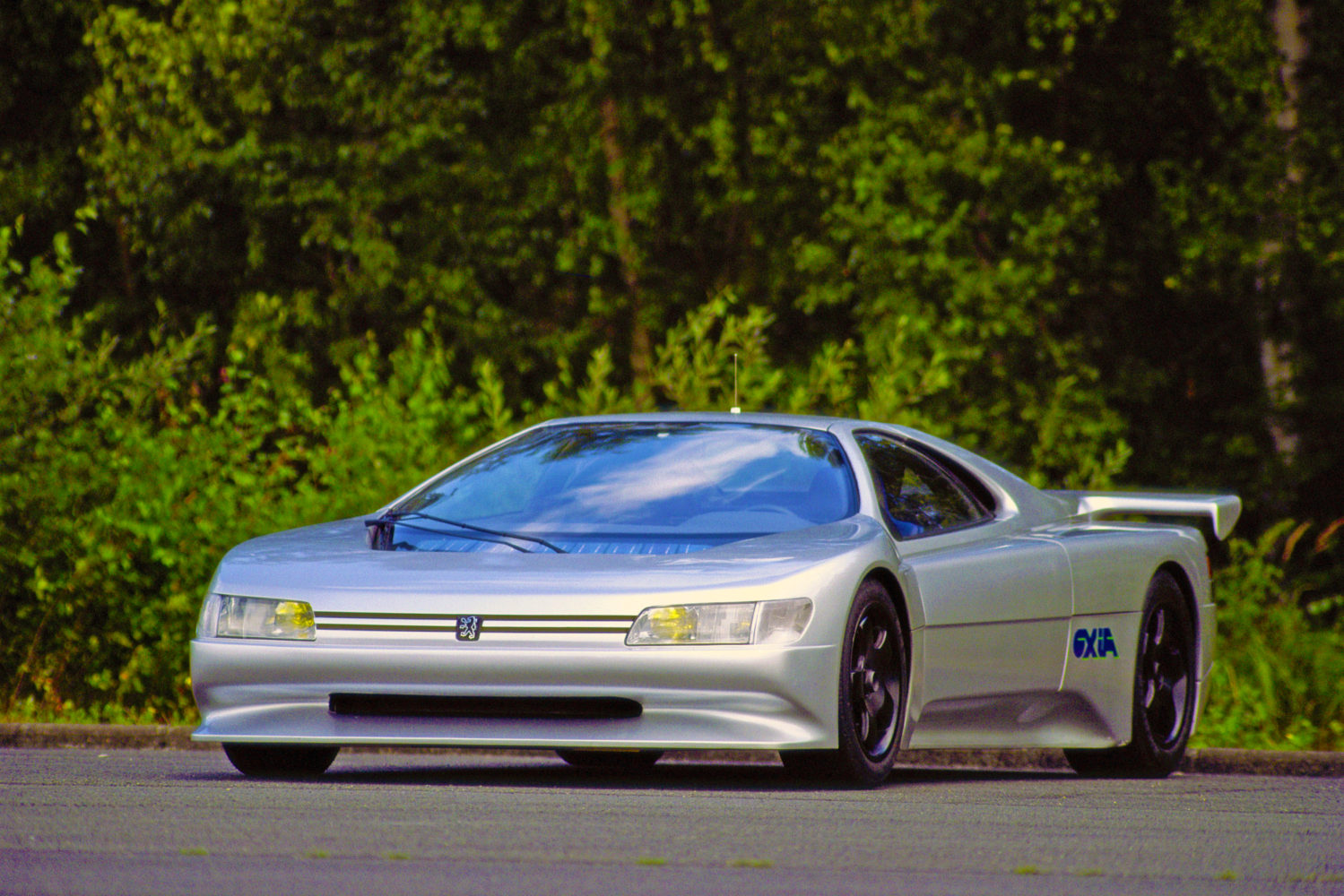 Car of the Week #15: Peugeot Oxia