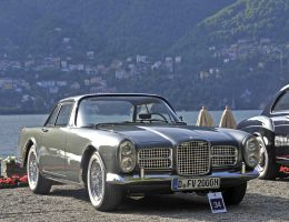 Car of the Week #14: Facel Vega Facel II