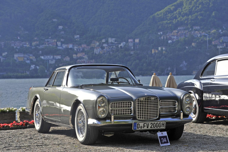 Car of the Week #14: Facel Vega Facel II