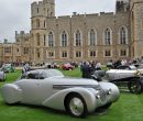 Concours of Elegance celebrates another record-breaking festival of motoring