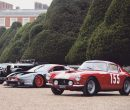 Concours of Elegance Returns to Hampton Court Palace