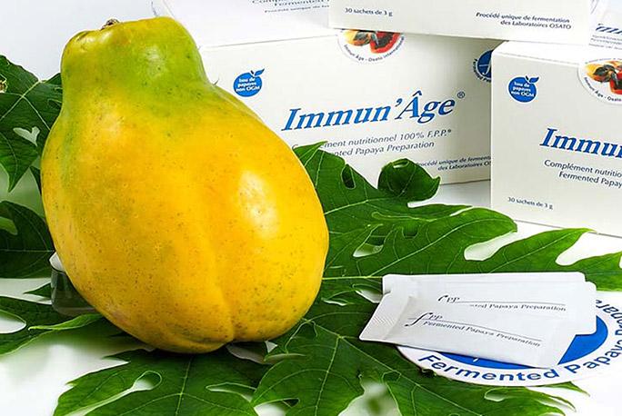 Immun'Age