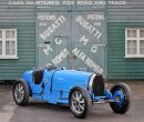 Car of the Week: Bugatti Type 54