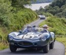 Concours of Elegance World-first Display to Celebrate Jaguar D-Type Le Mans Heroes