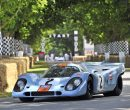 Car of the Week: Porsche 917K