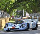 Car of the Week: Porsche 917K