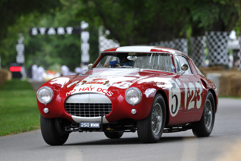 Car of the Week: Ferrari 250MM